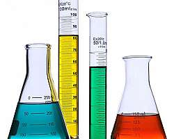Vidrarias laboratoriais