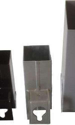 Caixa de reator