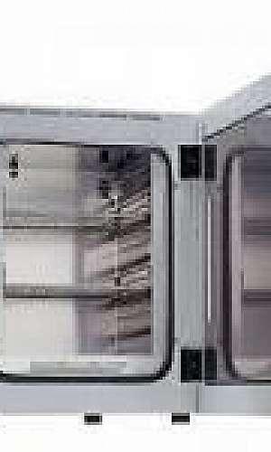 Calibração de estufas
