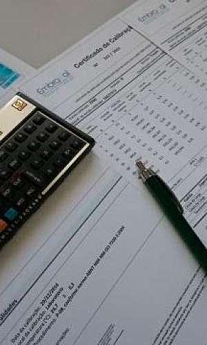 Calibração RBC