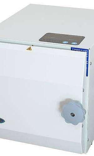 Conserto de esterilização autoclave digitale