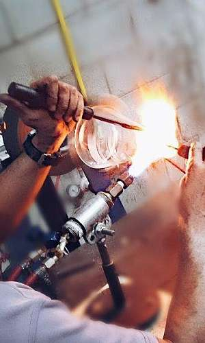 Fabricante de vidrarias para laboratório